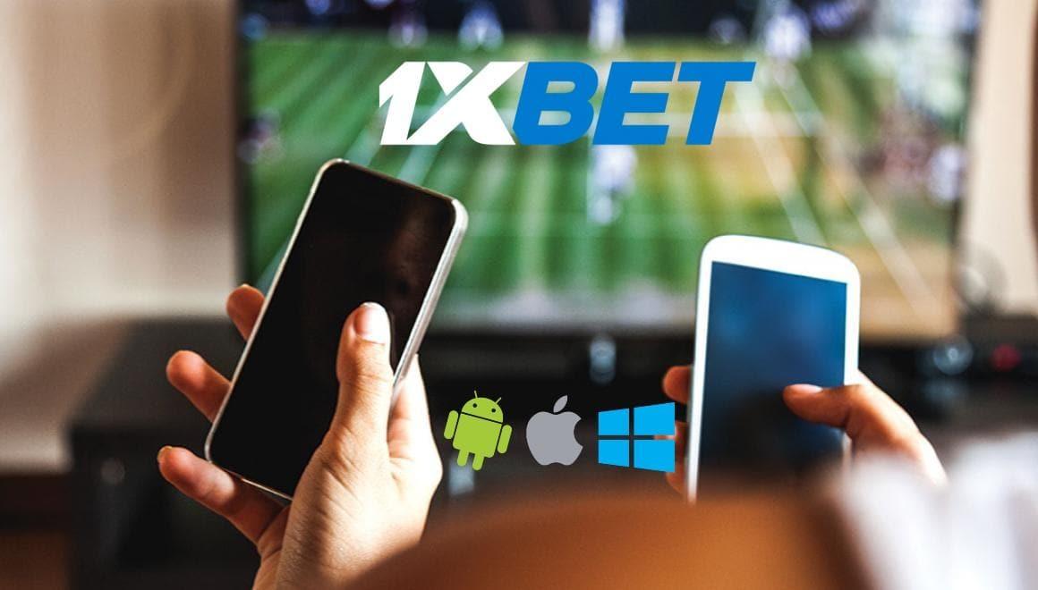 1xBet App For Windows