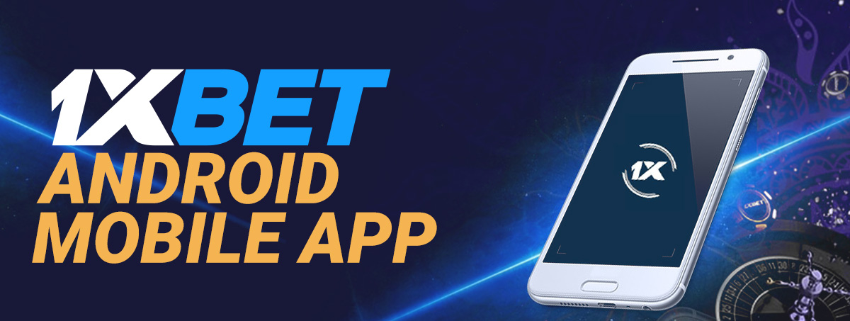 1xBet Apk Android